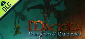 Magicka: Dungeons & Gargoyles