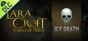Lara Croft and The Temple of Osiris - Icy Death Pack