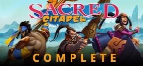 Sacred Citadel Complete
