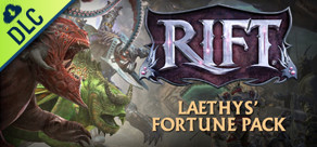 RIFT: Laethys' Fortune Pack