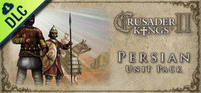 Crusader Kings II: Persian Units Pack