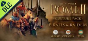 Total War: ROME II - Pirates & Raiders Culture Pack