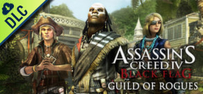Assassin's Creed IV: Black Flag - Guild Of Rogues