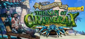 Borderlands 2: Headhunter 5 - Son of Crawmerax