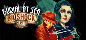 Bioshock Infinite: Burial at Sea - Episode 1 (MAC)