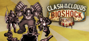 Bioshock Infinite: Clash in the Clouds (MAC)