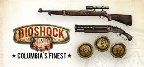 Bioshock Infinite: Columbia's Finest (MAC)