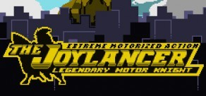 Joylancer: Legendary Motor Knight