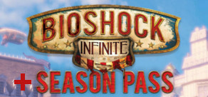 Bioshock Infinite + Season Pass Bundle (MAC)