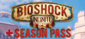 Bioshock Infinite + Season Pass Bundle