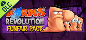 Worms Revolution: Funfair
