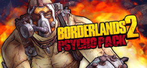 Borderlands 2: Psycho Pack (MAC)