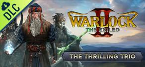 Warlock 2: The Thrilling Trio