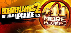 Borderlands 2: Ultimate Vault Hunters Upgrade Pack (MAC)