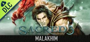 Sacred 3 - Malakhim
