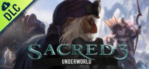 Sacred 3 - Underworld Story