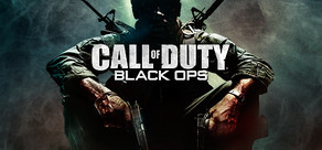 Call of Duty: Black Ops (MAC Only)