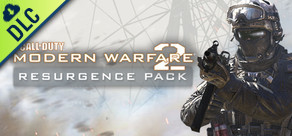 Call of Duty: Modern Warfare 2 Resurgence Pack (MAC)