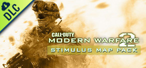 Call of Duty: Modern Warfare 2 Stimulus Package (MAC)