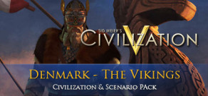 Sid Meier's Civilization V: Civilization and Scenario Pack - Denmark (MAC)