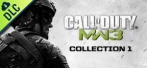 Call of Duty: Modern Warfare 3 Collection 1 (MAC)