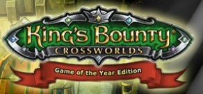 King's Bounty: Crossworlds GOTY