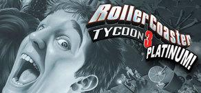 RollerCoaster Tycoon 3: Platinum (MAC)