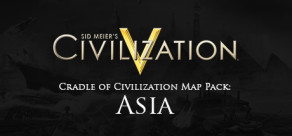 Sid Meier's Civilization V: Cradle of Civilization – Asia (MAC)