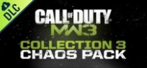 Call of Duty: Modern Warfare 3 Collection 3: Chaos Pack (MAC)