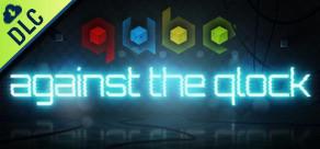 Q.U.B.E. - Against The Qlock
