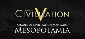 Sid Meier's Civilization V: Cradle of Civilization – Mesopotamia (MAC)