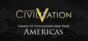 Sid Meier's Civilization V: Cradle of Civilization – The Americas (MAC)
