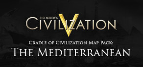 Sid Meier's Civilization V: Cradle of Civilization – The Mediterranean (MAC)
