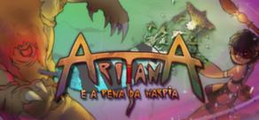 Aritana e a Pena da Harpia