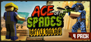 Ace of Spades: Battle Builder 4 Pack