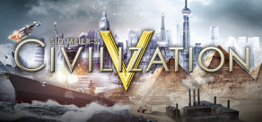 Sid Meier's Civilization V (MAC)