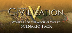 Sid Meier's Civilization V: Scenario Pack – Wonders of the Ancient World (MAC)