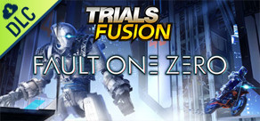Trials Fusion - Fault One Zero