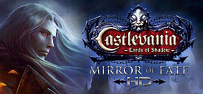 Castlevania: Lord of Shadows - Mirror of Fate HD