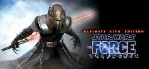 Star Wars: The Force Unleashed - Ultimate Sith Edition (MAC)