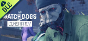 Watch Dogs - Conspiracy
