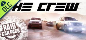 The Crew - Raid Car Pack