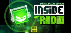 Inside My Radio - Digital Deluxe Edition