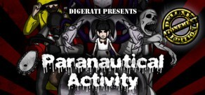 Paranautical Activity - Deluxe Atonement Edition