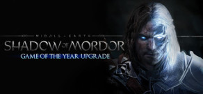 (DLC) Middle-earth Shadow of Mordor - GOTY Edition Upgrade