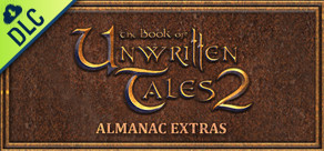 The Book of Unwritten Tales 2 - Almanac Edition Upgrade