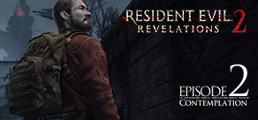 Resident Evil Revelations 2: Episodio 2 - Contemplation