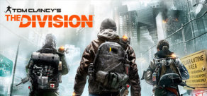 Tom Clancy's The Division - Standard Edition