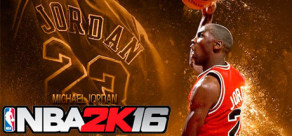 NBA 2K16 - Michael Jordan Special Edition