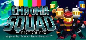 Chroma Squad OST